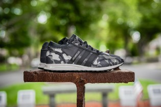 A Closer Look at the Undefeated x adidas Consortium Los Angeles