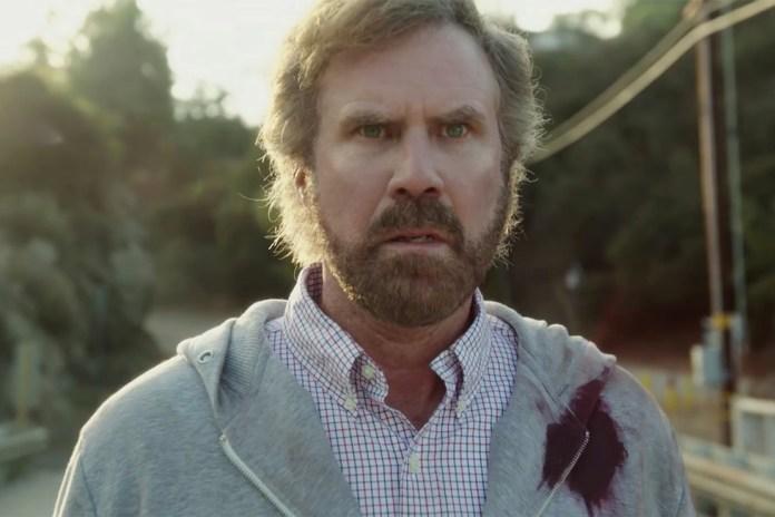'A Deadly Adoption' Teaser Starring Will Ferrell and Kristen Wiig