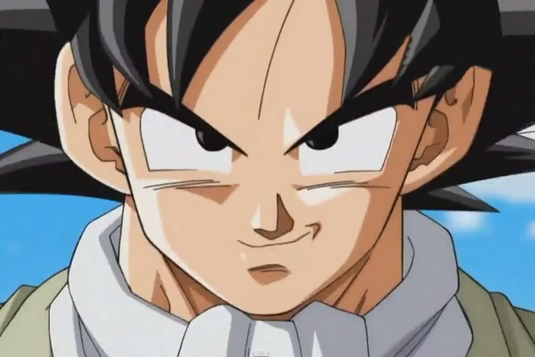 A First Look at the First 'Dragon Ball' Series in 18 Years