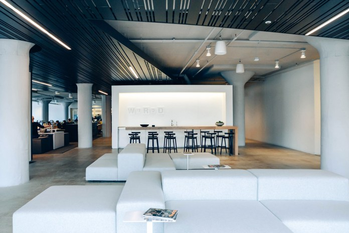 A First Look at WIRED's New San Francisco Office