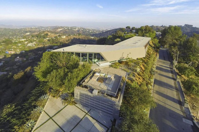 A Look Inside Pharrell Williams' New $7 Million USD Home in Los Angeles