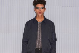 A.P.C. 2016 Spring/Summer Collection