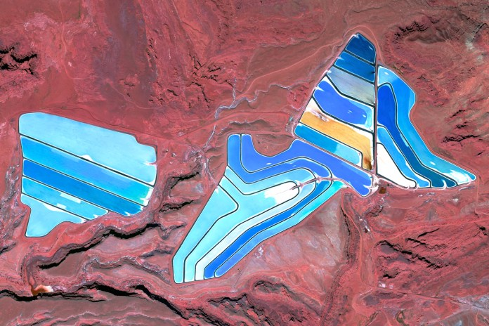 A Selection of Mesmerizing Aerial Photographs