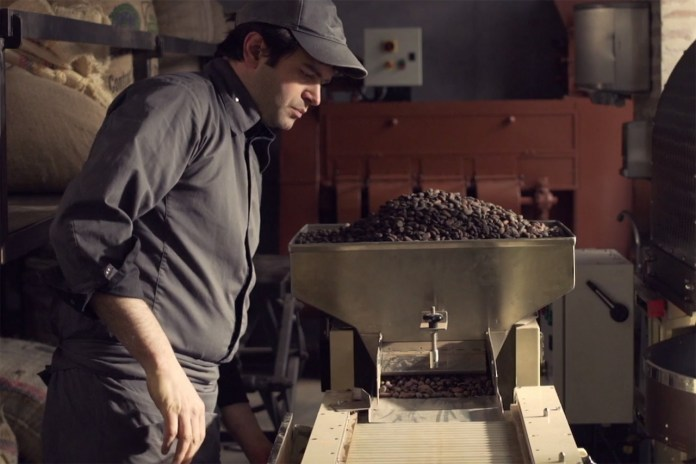 A Sweet Look Inside the Manufacture de Chocolat Factory in Paris