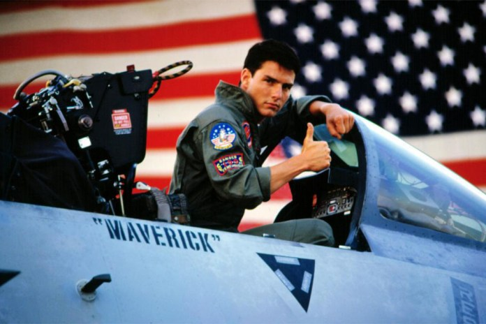A 'Top Gun' Sequel Is Officially in the Works