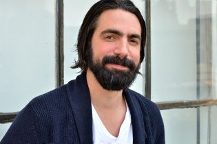Aaron Levine Leaves Club Monaco for Abercrombie & Fitch