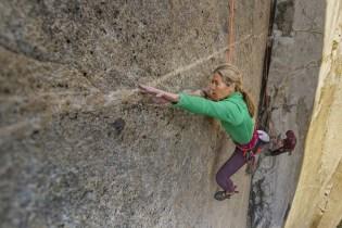 Climb Yosemite's 'El Capitan' With Google Street View