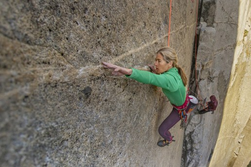Climb Yosemite's 'El Capitan' With Google Street View