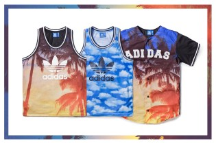 adidas Originals 2015 Spring/Summer New Arrivals