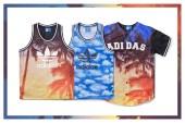 adidas Originals 2015 Spring/Summer New Arrivals