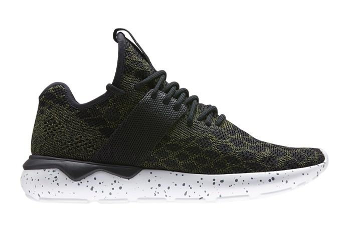 adidas Originals 2015 Summer Tubular Runner Primeknit Pack