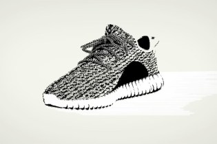 adidas Originals by Kanye West Yeezy Boost 350 Concept Video