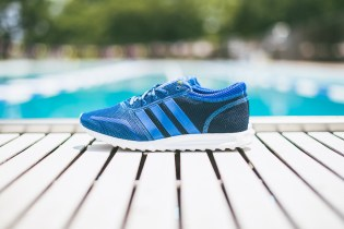 "adidas Originals Los Angeles ""Navy"""