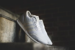"adidas Originals Los Angeles ""White"""