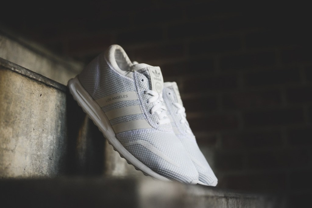 Adidas Original Los Angeles White