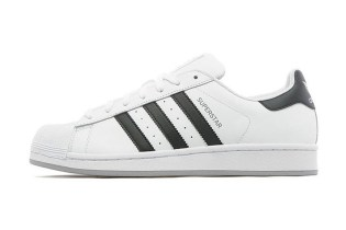 adidas Originals Superstar White/Black JD Sports Exclusive