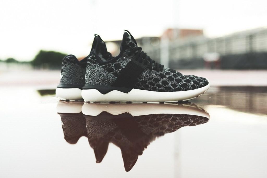 Adidas Originals Tubular Runner Primeknit
