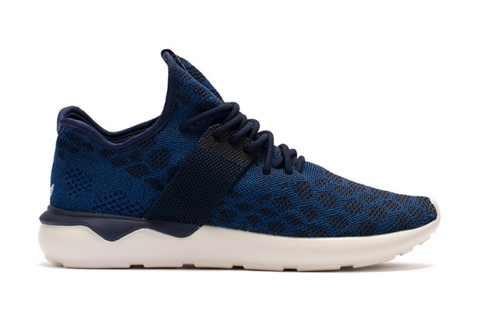 adidas Originals Tubular Runner Primeknit Navy/Royal