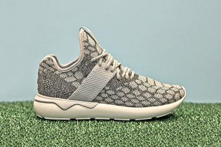 "A First Look at the adidas Originals Tubular Runner Primeknit ""Snake"""