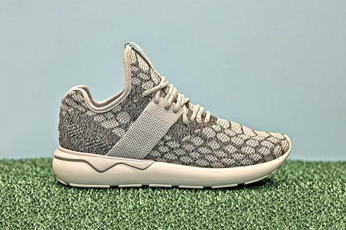 "A First Look at the adidas Originals Tubular Runner Primeknit ""Snake"""