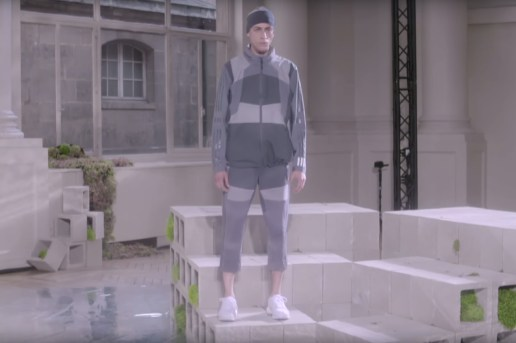 adidas Originals x White Mountaineering 2016 Spring/Summer Video