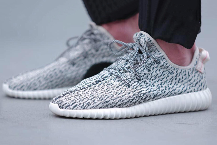 Adidas Yeezy 350 Boost Beluga Blue/White/Grey