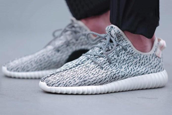 adidas Originals Yeezy Boost 350 Store List