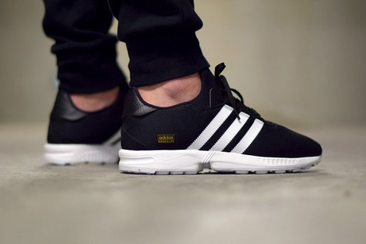 adidas Originals ZX Gonz Black/White