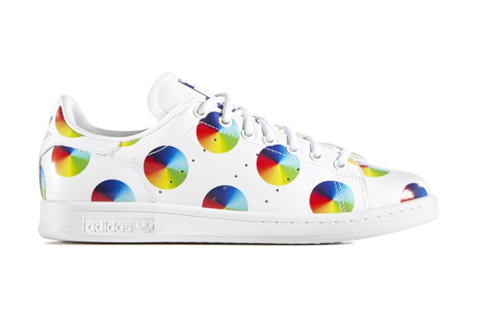 "adidas Stan Smith ""Color Wheel"""