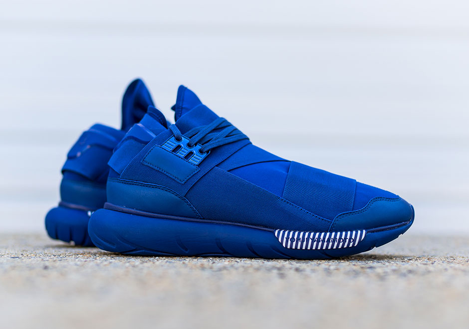 """Y-3 Qasa High """"Independence Day"""" Pack"""