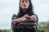 Adrianne Ho and Dapper Lou Create Custom New Balance 998 Designs