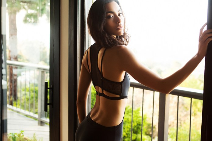 Adrianne Ho Talks Fitness, Fashion and the Changing Lifestyle of a Model With STYLEPX