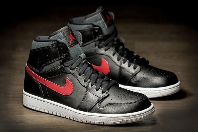 """Air Jordan 1 """"Rare Air"""""""