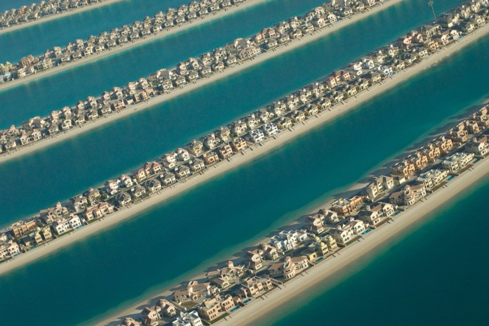Alexander Heilner Turns Landscapes Into Abstract Art Through Aerial Photography