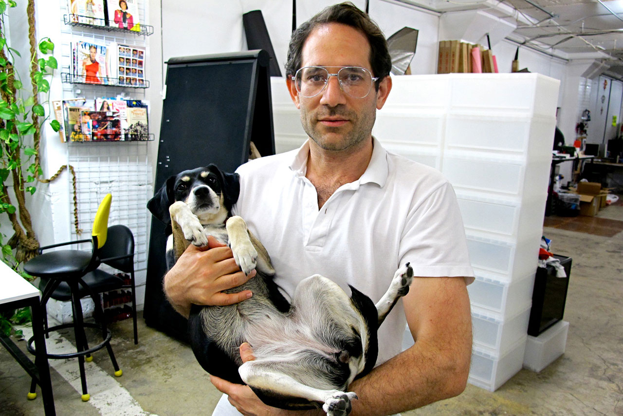 American Apparel Gets Restraining Order Against Ex-CEO Dov Charney
