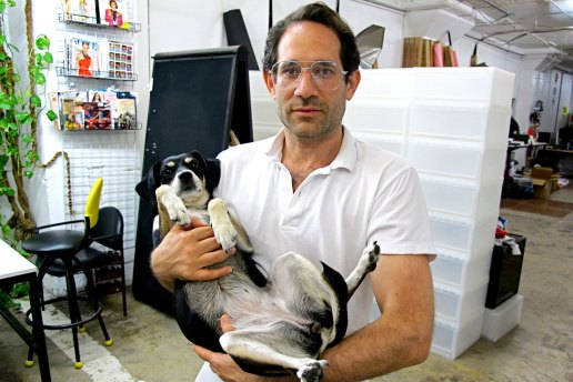 American Apparel Gets Restraining Order Against Ex-CEO Dov Charney