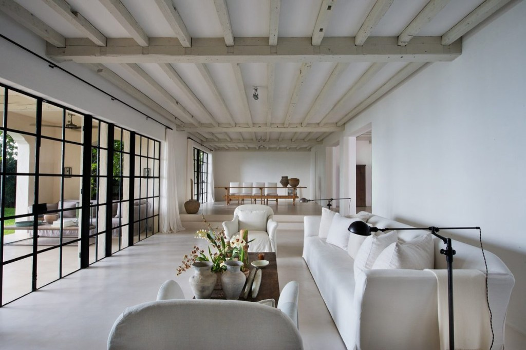 An Inside Look At Calvin Klein 39 S Miami Beach House HYPEBEAST