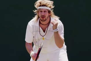 Andy Samberg & Kit Harington to Square Off as Tennis Greats in HBO Mockumentary '7 Days in Hell'