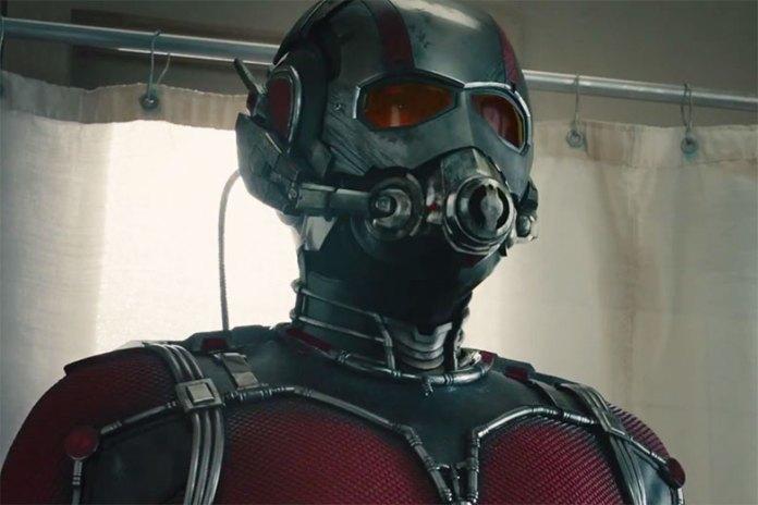 'Ant-Man' Official Full Length Clip