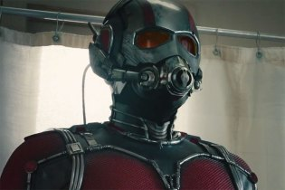 'Ant-Man' Official Full Length Clip
