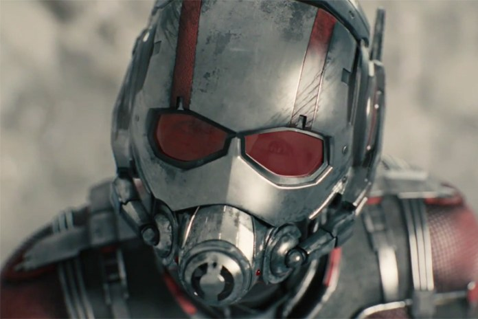 'Ant-Man' TV Spot #1