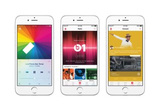 Apple Music Is Now Available on iOS and Desktop