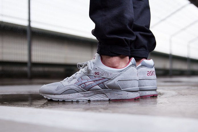 "ASICS GEL-Lyte V ""Night Shade"" Pack"