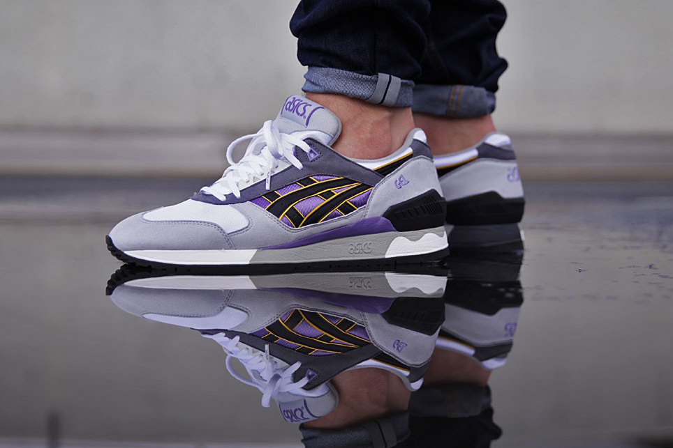 "ASICS GEL-Respector OG ""Aster Purple"""