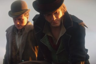 'Assassin's Creed Syndicate' E3 Cinematic Trailer