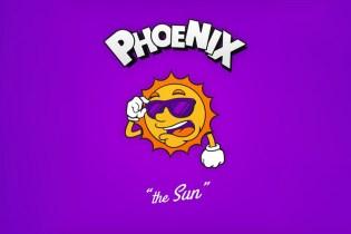 Baboon Creation Renders NBA Logos as Cartoons