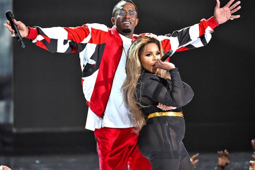 Bad Boy Records Medley at the 2015 BET Awards
