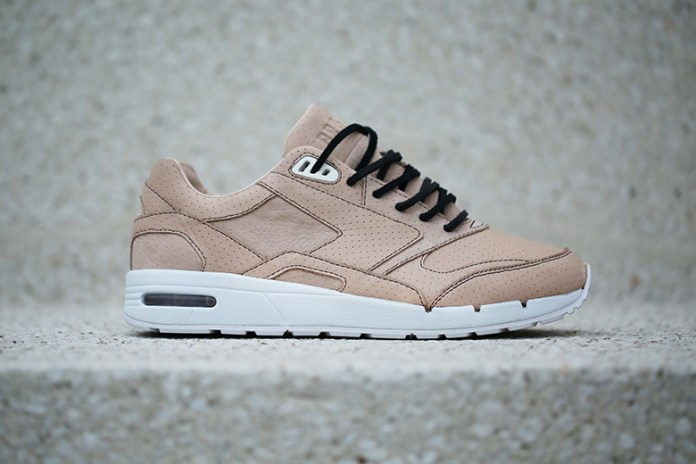 """BAIT x Brooks Fusion """"Oyster"""""""