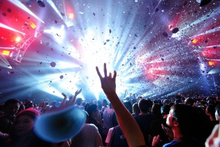 Ban on Late Night Dancing Lifted in Japan