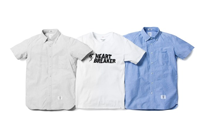 BEDWIN & THE HEARTBREAKERS 2015 Spring/Summer Collection